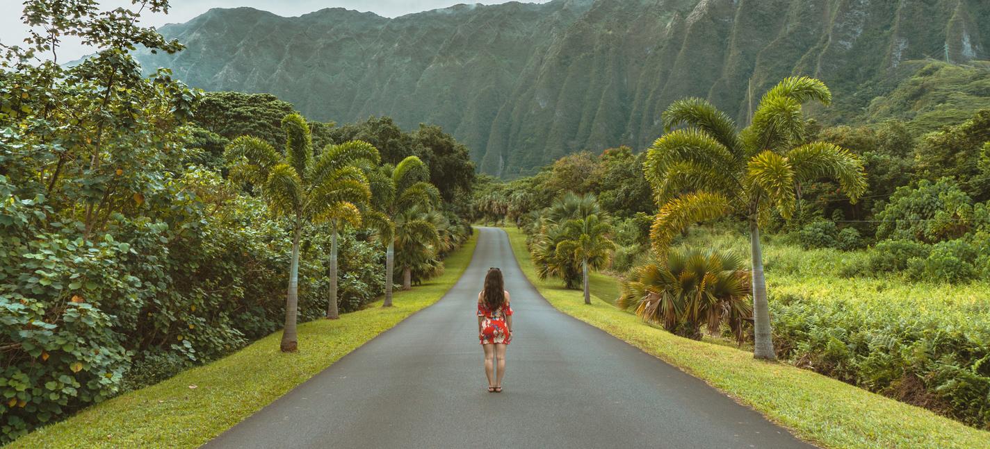 Mein Hawaii Urlaub