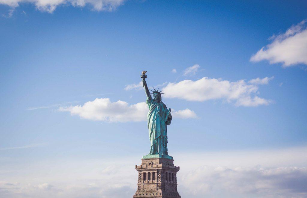 Freiheit Statue