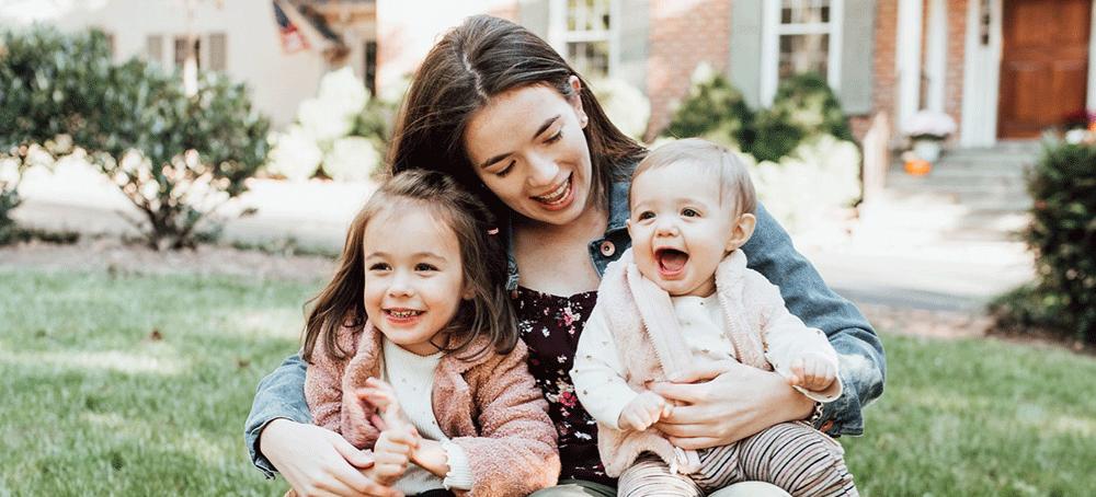 Tipps für die Betreuung von Kleinkindern